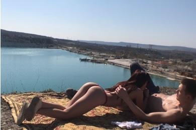 Ingyen pornóvideók - nyilvános szex